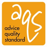 Advice quality standard logo